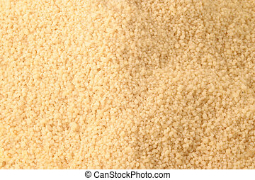 couscous - whole grain uncooked couscous