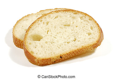 Rye Bread - Photo of Sliced Rye Bread