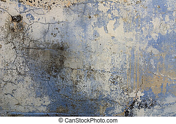 Wall texture - Painted wall texture