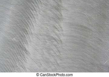 Silver Background - etched steel background