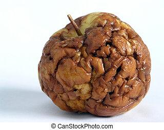 apple - dry apple