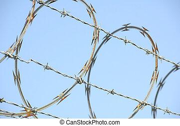Razor Wire 1