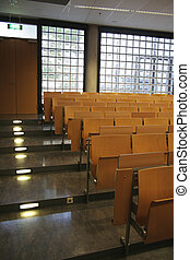 Meeting room - College room, meeting space