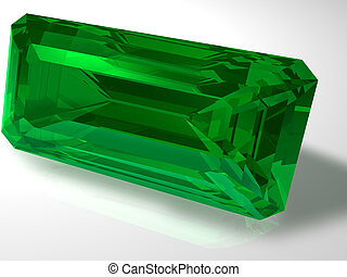 Emerald - Birthstone for May- Emerald