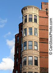 ornate rounded bay windows two - ornate rounded bay windows...