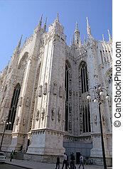 Milan 6 - Dome in Milan