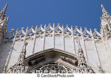 Milan 1 - Milan Dome