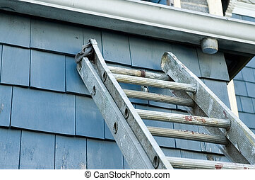 Home Improvement: Time to clean the gutters - well-used...