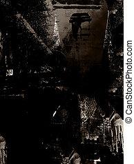 Urban grunge background