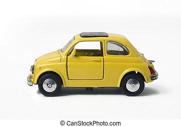 model italian car -
