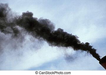 \\\\Pollution
