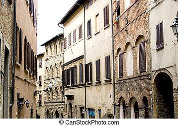 Italian steet - Italian Street