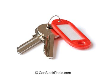 Keys - Isolated keys