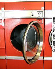 Laundromat