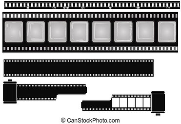 films - great for your design and art work,place your image...