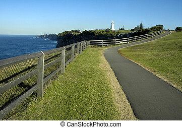 sydney lighthouse