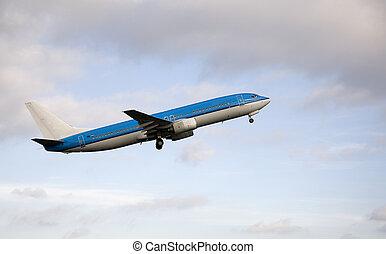 samolot, 3