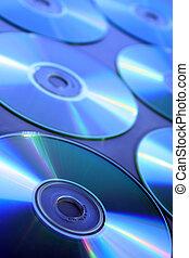 Ella/los/las de cd, (compact, disc)
