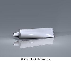 tubo, apresentação