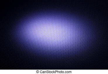 Abstract Background - Abstract Blue HiTech Textured...