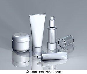 cosméticos, II