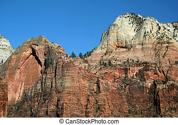 Mountain View at Zion Canyon