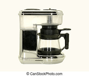 Coffee Pot - Photo of a Coffee Maker - Kitchen Related...