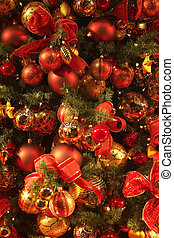 christmas decoration - background christmas decoration