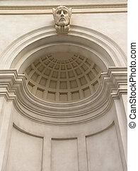 Caesars Palace Arch2, Las Vegas