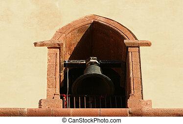 Belfry - Old belfry in Santa Cristina - Sardinia / Italy