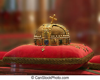 Crown - The hungarian crown