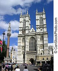 Westminster, abadía, londres