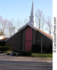 Rural Church - Rural church
