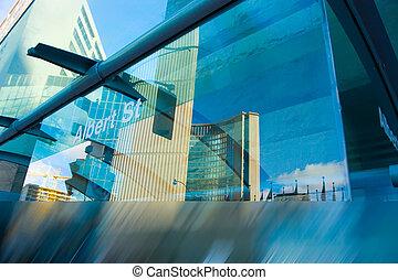 Downtown - angles