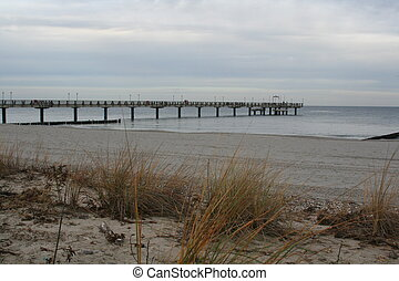 Heiligendamm bridges -
