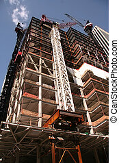 Building Construction - High Rise Building Construction in...