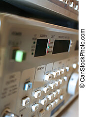 ELECTRONIC EQUIPMENT - Controls on Electronic Equipment