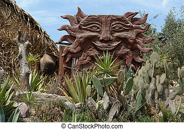 Museum SitioIntiNan - Museum Sitio Inti Nan, Mitad del...