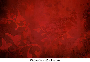 vintage background - great for your design and art-work(all...