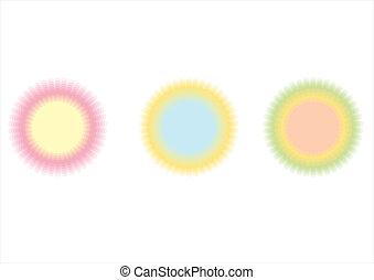 Circlets - Design Elements - Rings Circlets