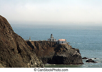 Big Sur Lighthouse, California
