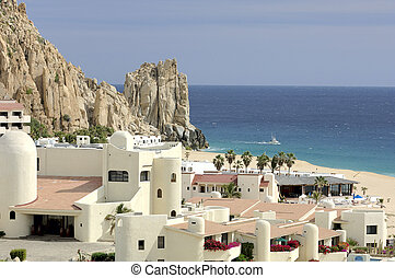 Mexican Resort in Cabo San Lucas, Mexico - A resort in Cabo...