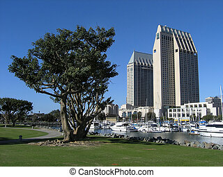 Dual Hotels San Diego - OLYMPUS DIGITAL CAMERA Dual Hotels...
