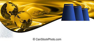 Web Hosting  - Web Hosting Template Gold Version