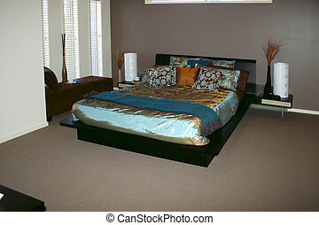 feng shui bedrooom - new bedroom design using feng shui...
