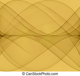 Abstract design - A computer generated abstract image;...