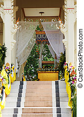 Funeral for Phuket\\\'s matriarch - The funeral of Khunying...