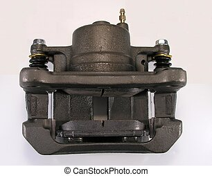 Brake Caliper - An automotive Brake Caliper