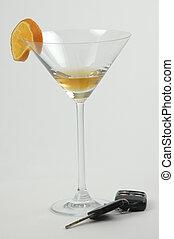 Martini and Keys