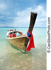 Andaman Beach VII - Andaman beach while high noon